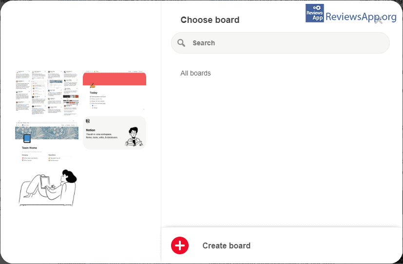 Pinterest Save Button boards