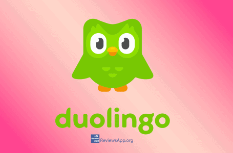 Duolingo – language learning app