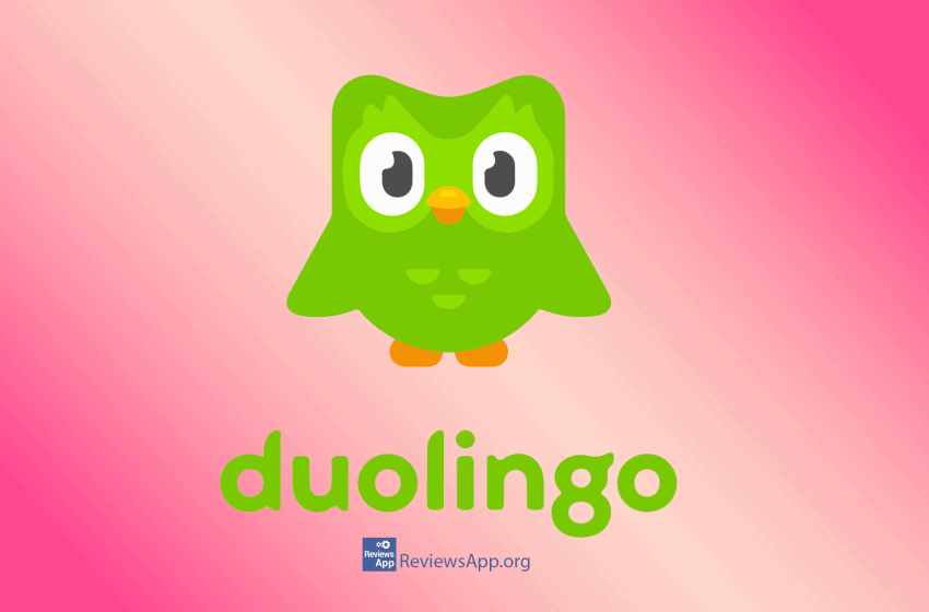 Duolingo – language learning app