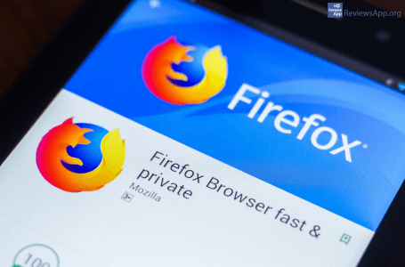 Mozilla has significantly improved Firefox for Android