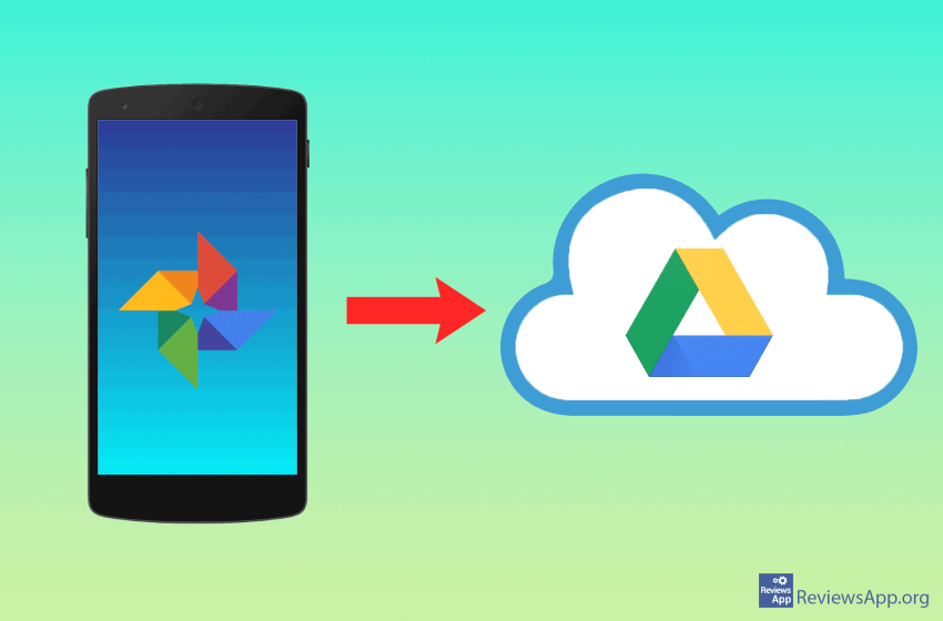 Google Photos unlimited storage of photos and videos on Android