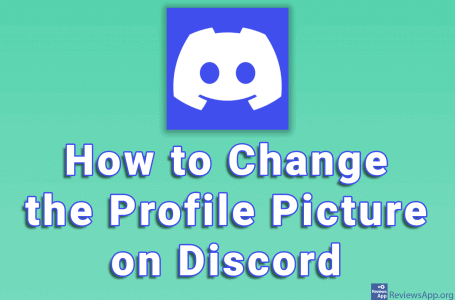 How to Change the Profile Picture on Discord