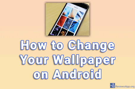 How to Change Your Wallpaper on Android