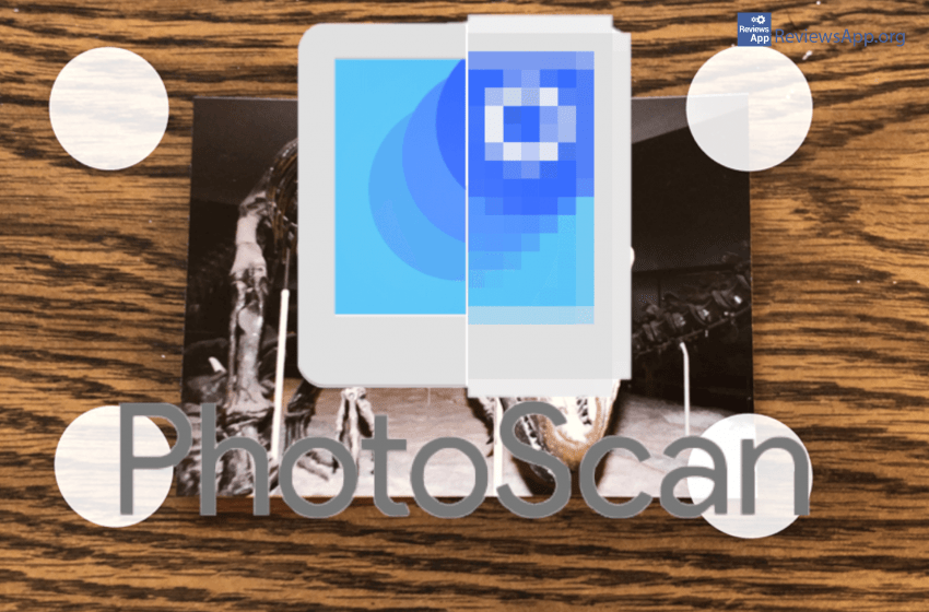 How to use Google PhotoScan
