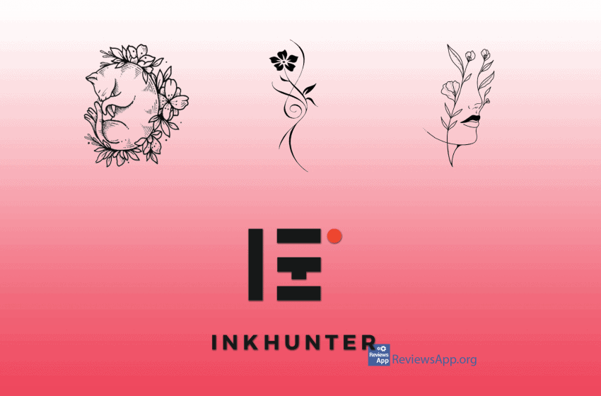InkHunter – app for tattoo lovers