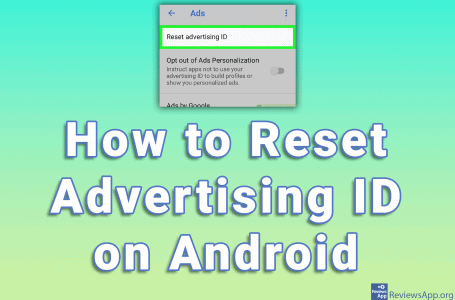 How to Reset Advertising ID on Android