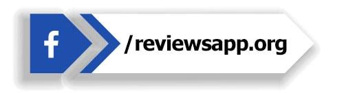 ReviewsApp.org Facebook