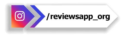 ReviewsApp.org Instagram