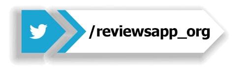 ReviewsApp.org Twitter