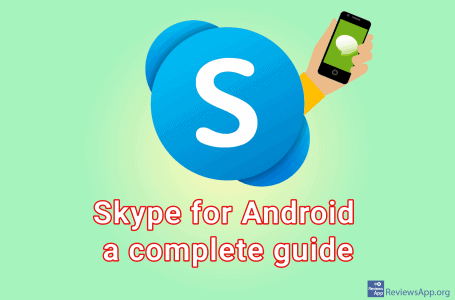Skype for Android a complete guide