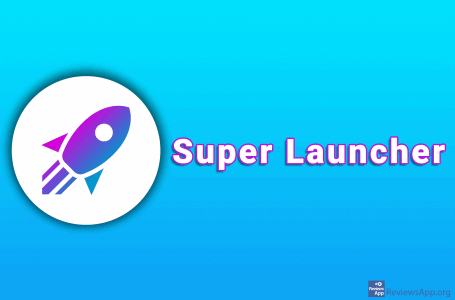 Super Launcher